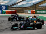 Hamilton takes emphatic victory in Portugal