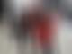 """It's my fault,"" admits Leclerc"