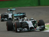 FP1: Hamilton sets pace in opening Monza practice