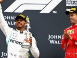 Lewis Hamilton proud to not be making errors like title rival Sebastian Vettel