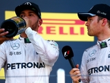 Rosberg: Hamilton will 'bounce back'
