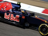 Toro Rosso F1 team refreshed by Verstappen move - Sainz