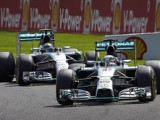 Italian GP: Preview - Mercedes
