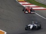 "Valtteri Bottas: ""I think Third was probably the right Result"""