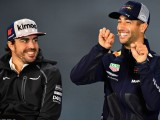 Daniel Ricciardo: IndyCar ovals 'creep me out a little bit'