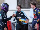 Alonso: F1 rivals driving beyond their abilities in crash-filled Baku qualifying
