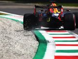 Verstappen with new geabox for Monza - sporting news