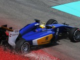 Stress led to overdriving - Ericsson
