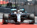 Hamilton Feel Mercedes Need To Address Overheating Issues For Future Hot Races