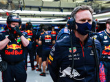"""He did the right thing,"" insists Horner"