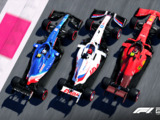 F1 2021 game review: 'Braking Point' lifts title to new heights
