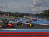 French GP cancelled as officials turn attention to 2021