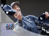VIDEO: Bull Run - Daniel Ricciardo & David Coulthard At ExxonMobil HQ | Mobil 1 The Grid