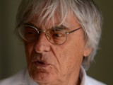 Ecclestone doubts 'stupid' double points will continue