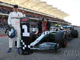 Formula 1 United States Grand Prix - Starting Grid
