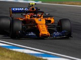 Stoffel Vandoorne: German GP F1 Friday worst of my career
