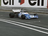 Chris Amon's greatest drive - 1972 French GP