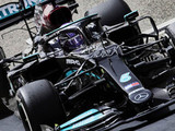 """""""It's been really difficult for us,"""" admits Hamilton"""