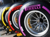Pirelli's ultrasofts set for F1 race debut at Monaco