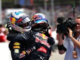 Ricciardo: I underestimated Verstappen