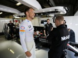 McLaren motivated by Button renewal