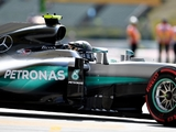 Mercedes preview the German GP