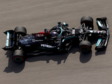 Mercedes 'lost some ground' after strong start at COTA