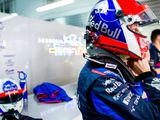 Russian GP diary: Kvyat might defy F1 over 'joke' helmet change rule
