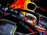 Verstappen Not Expecting to be Fighting Mercedes for Spa Pole