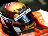 Wehrlein eager for more competitive Sepang weekend
