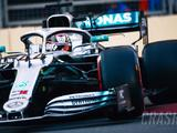 Hamilton: 'Pretty shocking' first sector cost me Baku pole