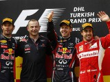 Turkish GP in Words, Stats and Pictures