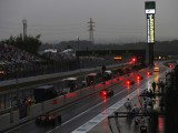 GP times altered after Bianchi crash