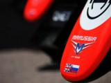Lloyds still has £10m loan with Marussia