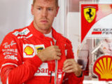 Vettel to start at the back