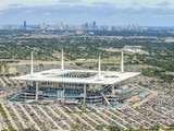 F1's Miami debut set for first half of May 2022