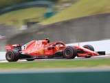 Kimi Raikkonen Felt Third Was 'Possible' If Qualifying Error Didn't Occur