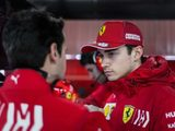 Ferrari debut set to be a 'special race' for Leclerc