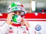 Giovinazzi Not Looking at Other Options for 2022 Despite Alfa Romeo Seat Uncertainty