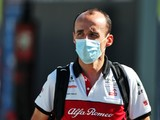 Alfa Romeo hands Kubica Silverstone FP1 outing