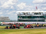 2020 British GP draws in 3.5 million UK viewers