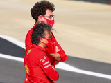 Binotto concedes Ferrari will not win races this season