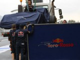 Toro Rosso confirm two injuries