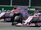 Sergio Perez: Esteban Ocon 'has to understand what racing means'