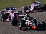 Force India: Haas in the wrong, not Renault