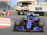 Tost 'Satisfied' with Toro Rosso's Double Points Haul in 'Difficult' Monaco Grand Prix