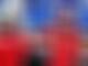 'Poor Sebastian Vettel like Rubens Barrichello' in Belgian GP - Nico Rosberg