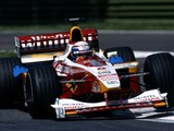 Zanardi: Williams lost faith in me after just four races