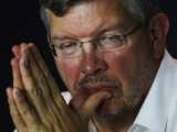 Brawn's not in favour of shorter races