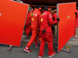 Ferrari take measures to combat coronavirus outbreak in Italy